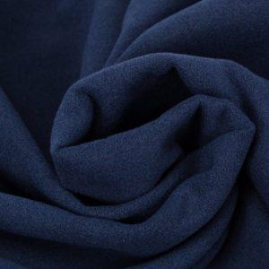 PAÑO MOUFLON azul marino